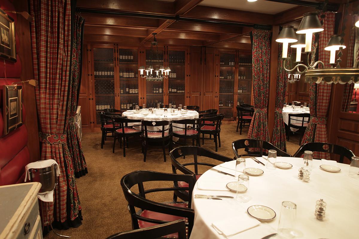 Private Dining Blue Ridge GrillBlue Ridge Grill